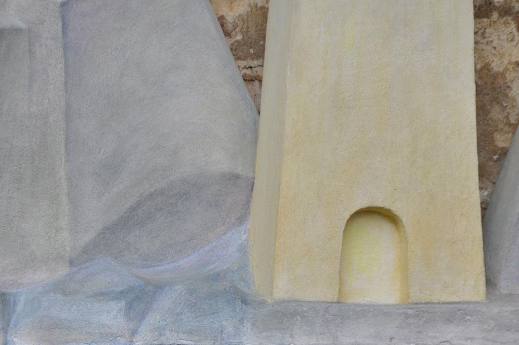 Bildhauerei-Grabzeichen-K