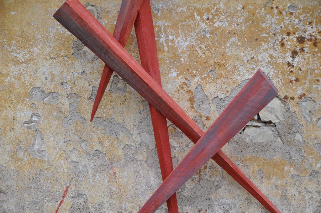 Bildhauerei-Grabzeichen-N