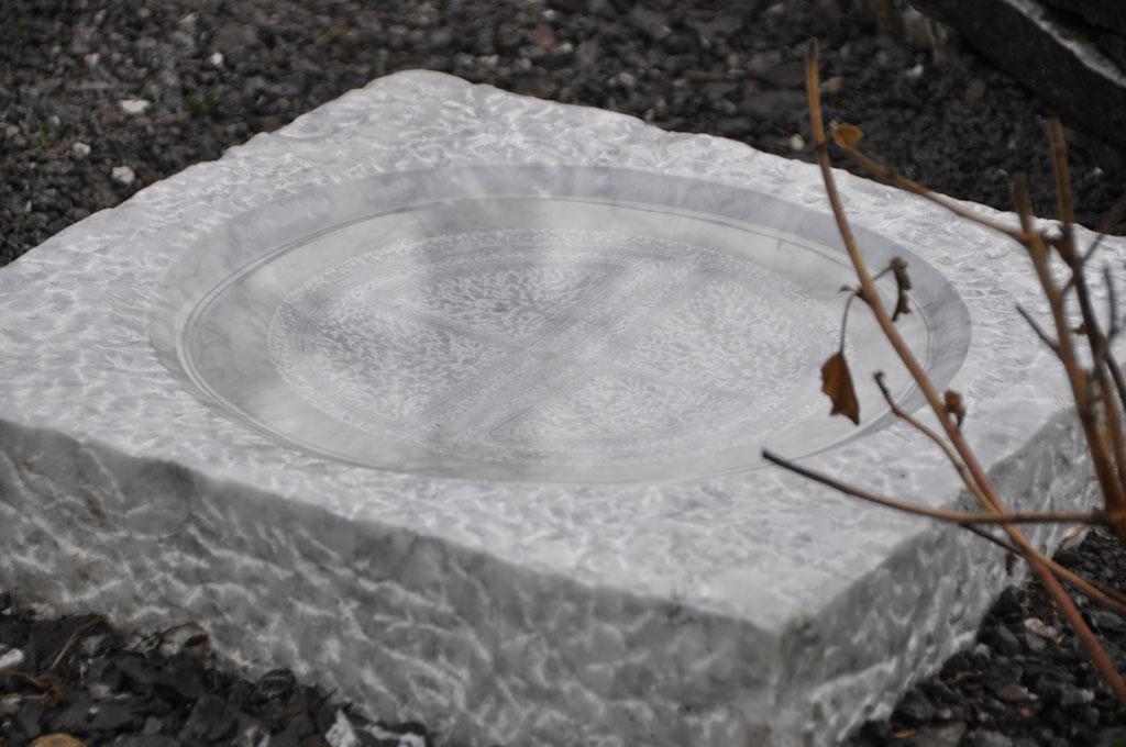 Bildhauerei-Grabzeichen-P