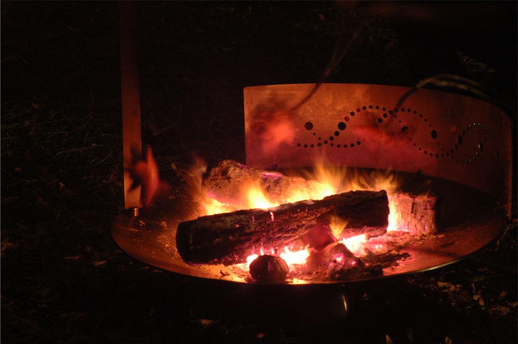 Feuerstelle-I