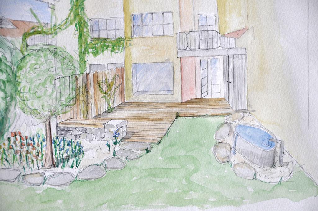 Slider-Gartengestaltung-L