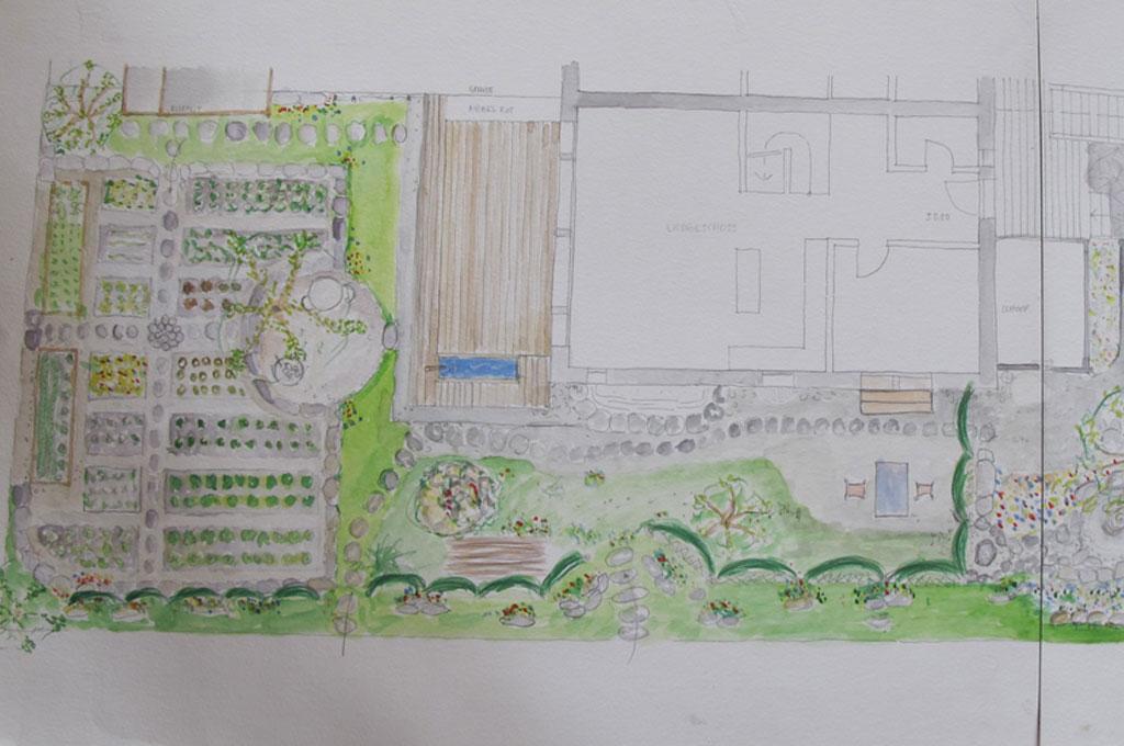Slider-Gartengestaltung-M